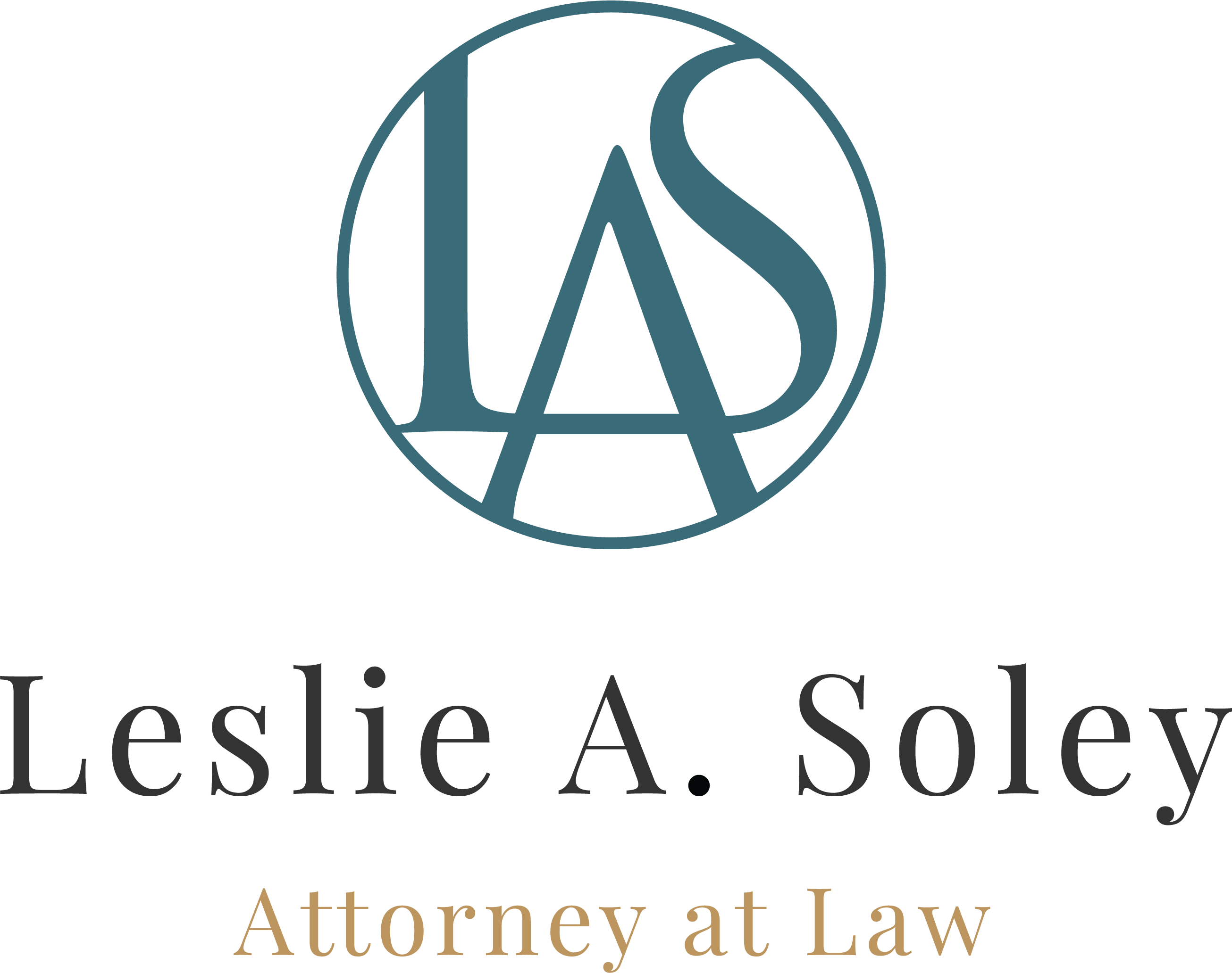 Leslie A. Soley, Attorney at Law